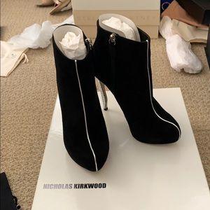 Nickolas Kirkwood Boots